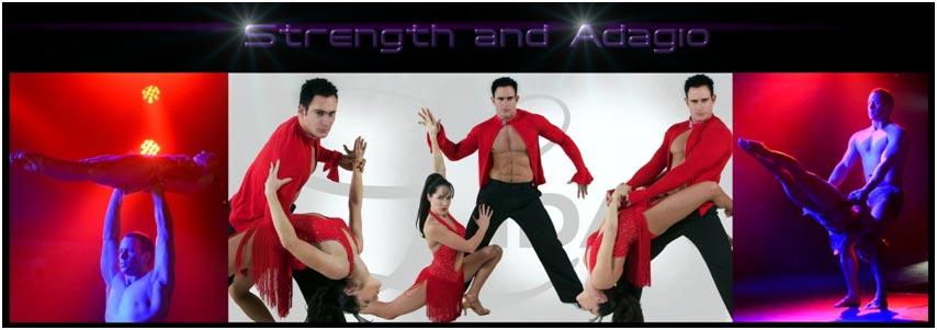 strength-and-adagio