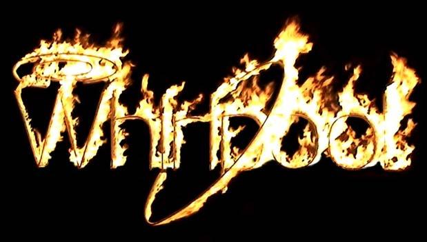 whirlpool-burning-logo