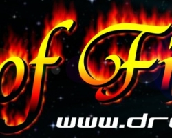 Dreams of Fire Logo