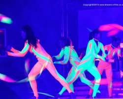 126. UV Ribbon Choreography Nashua Mobile
