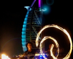 1s. G and Dreamweaver in Dubai